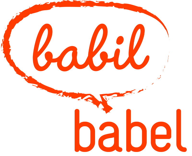 babil babel 800 orange