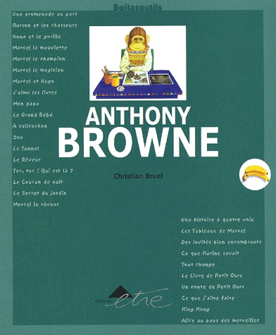 Christian-Bruel Anthony-Browne2