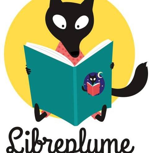 Logo association Libreplume